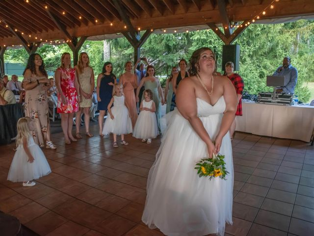 Phillip and Megan's Wedding in Butler, Pennsylvania 38