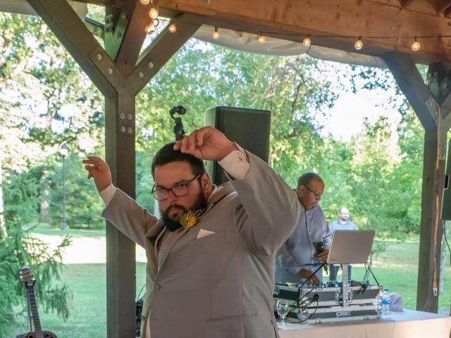 Phillip and Megan's Wedding in Butler, Pennsylvania 39