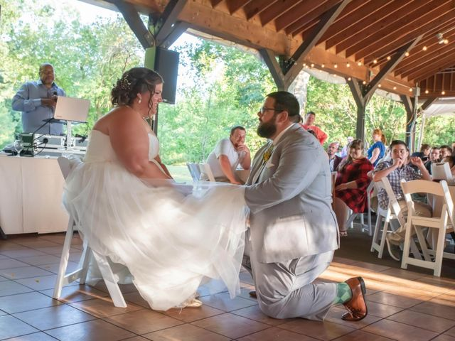 Phillip and Megan's Wedding in Butler, Pennsylvania 40