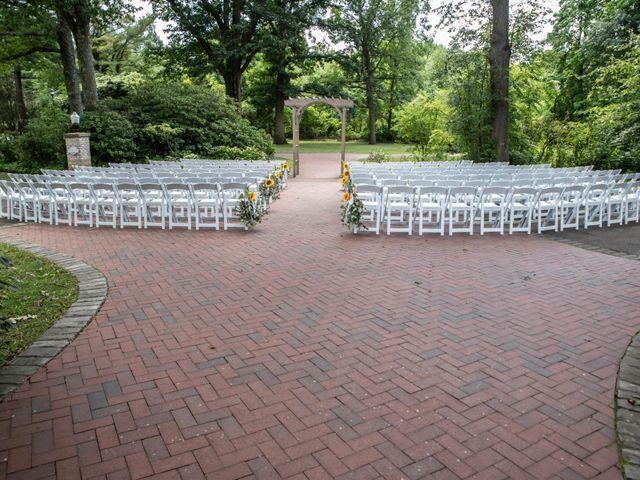 Phillip and Megan's Wedding in Butler, Pennsylvania 44