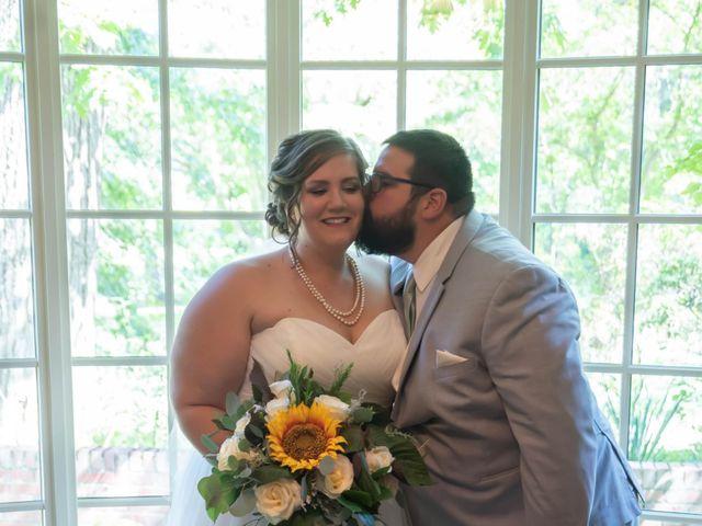Phillip and Megan's Wedding in Butler, Pennsylvania 46