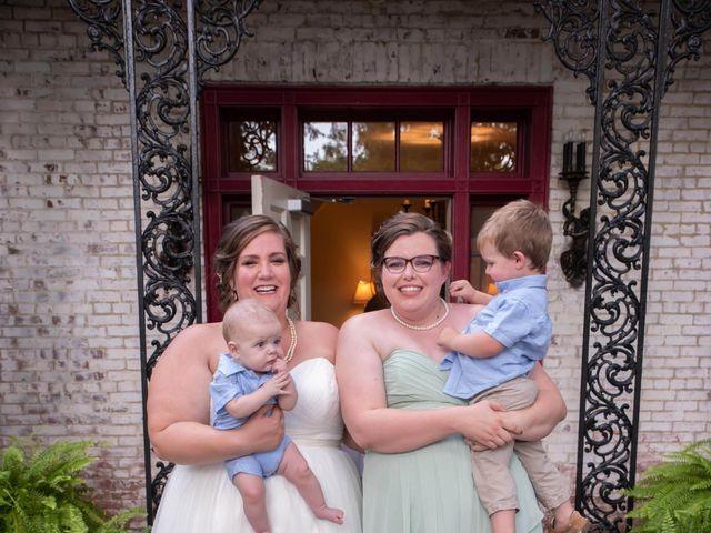 Phillip and Megan's Wedding in Butler, Pennsylvania 48