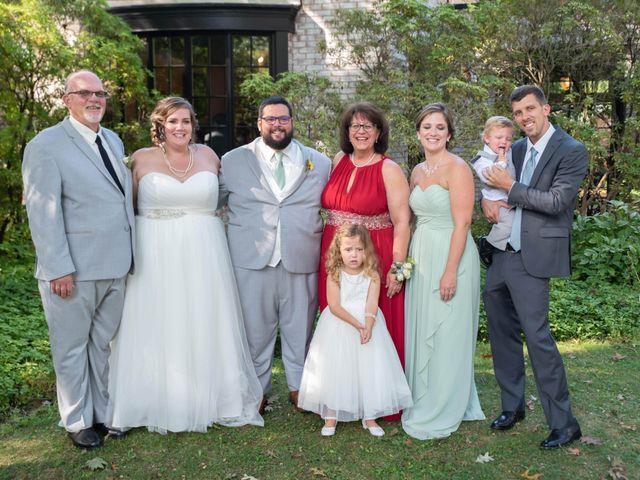 Phillip and Megan's Wedding in Butler, Pennsylvania 49