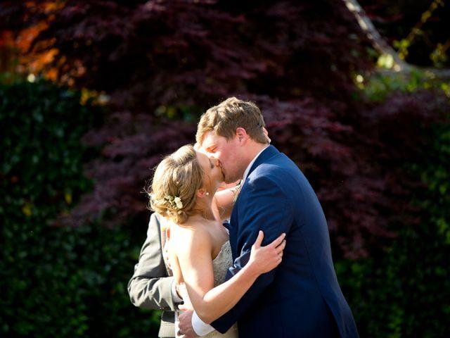 Brandon and Lindsay's Wedding in Greenville, South Carolina 27