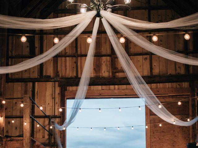 Tighe and Casey's Wedding in Beulah, Colorado 3