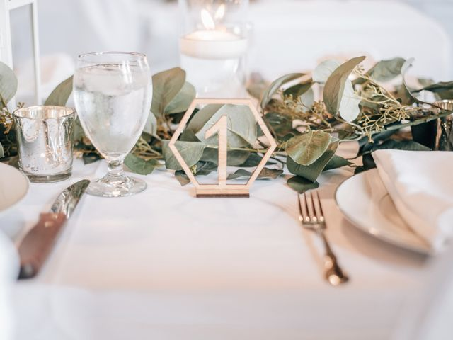 Tighe and Casey's Wedding in Beulah, Colorado 2