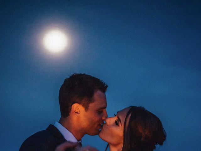Tighe and Casey's Wedding in Beulah, Colorado 10