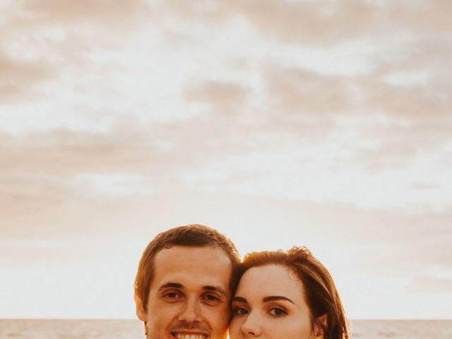 Dmitry and Natalya's Wedding in Kailua Kona, Hawaii 3