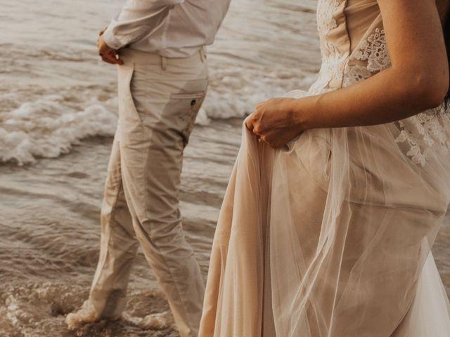 Dmitry and Natalya's Wedding in Kailua Kona, Hawaii 7