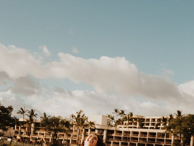 Dmitry and Natalya's Wedding in Kailua Kona, Hawaii 12