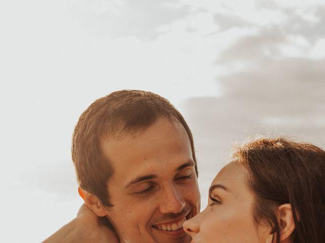 Dmitry and Natalya's Wedding in Kailua Kona, Hawaii 13