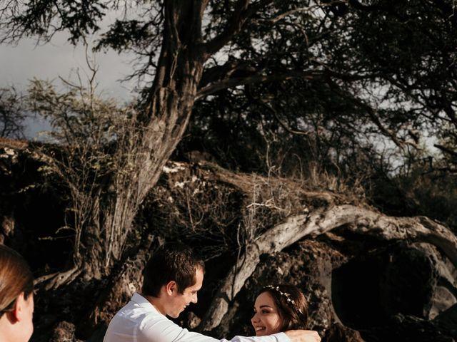 Dmitry and Natalya's Wedding in Kailua Kona, Hawaii 21