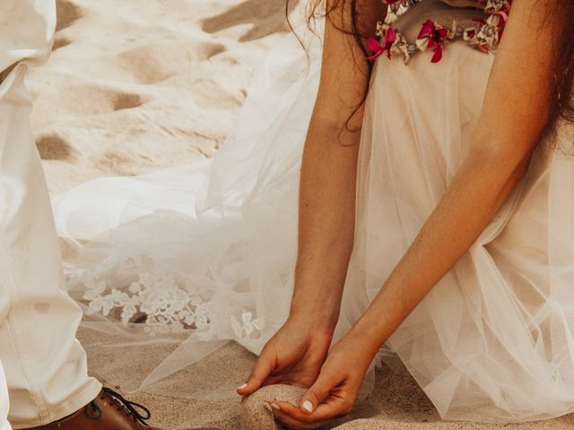 Dmitry and Natalya's Wedding in Kailua Kona, Hawaii 28