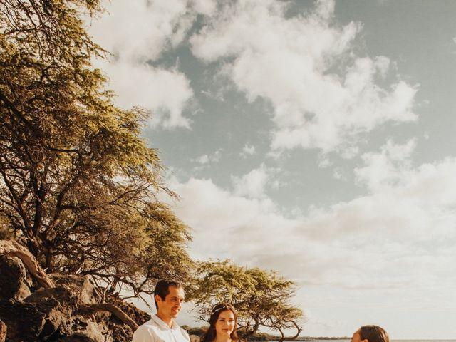Dmitry and Natalya's Wedding in Kailua Kona, Hawaii 33