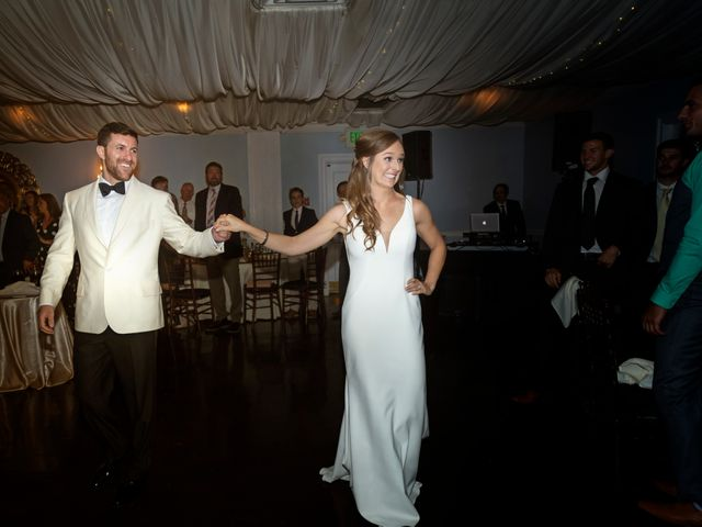 David and Kelsey's Wedding in Baltimore, Maryland 45