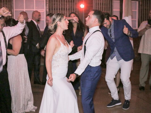 Roberto and Shelli's Wedding in Homestead, Florida 1