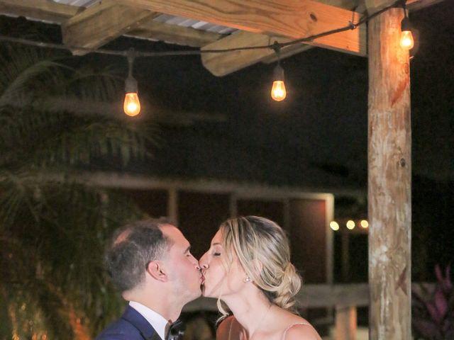 Roberto and Shelli's Wedding in Homestead, Florida 6