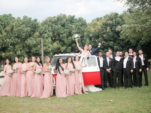 Roberto and Shelli's Wedding in Homestead, Florida 11
