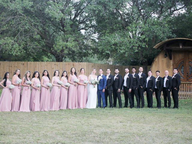 Roberto and Shelli's Wedding in Homestead, Florida 13