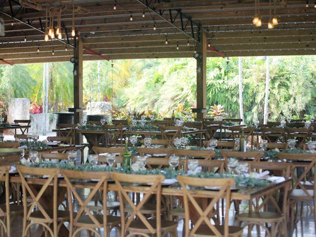 Roberto and Shelli's Wedding in Homestead, Florida 14