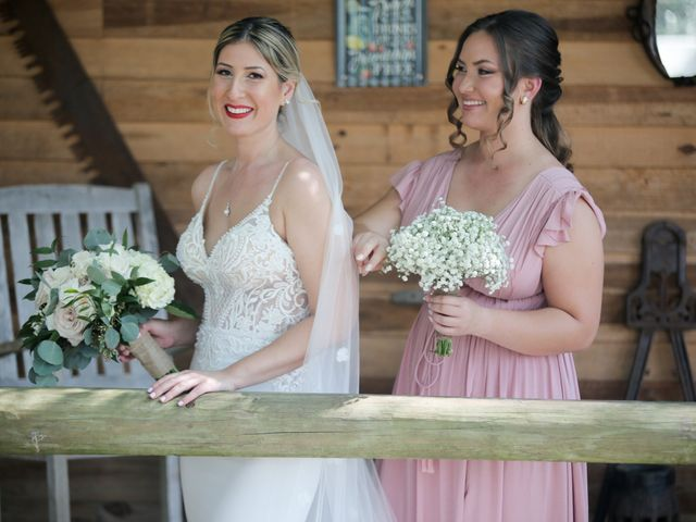 Roberto and Shelli's Wedding in Homestead, Florida 16
