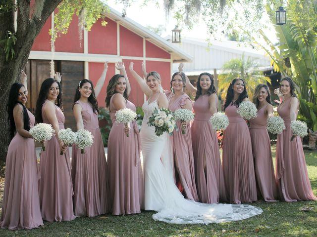 Roberto and Shelli's Wedding in Homestead, Florida 18