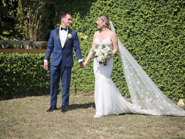 Roberto and Shelli's Wedding in Homestead, Florida 20