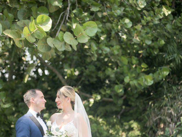 Roberto and Shelli's Wedding in Homestead, Florida 22