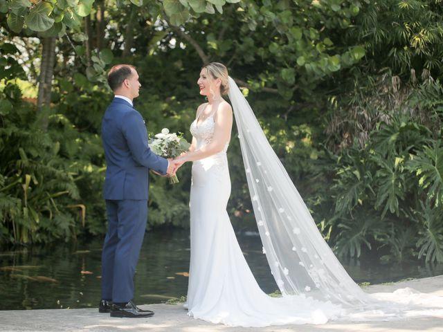 Roberto and Shelli's Wedding in Homestead, Florida 23