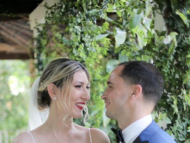 Roberto and Shelli's Wedding in Homestead, Florida 24