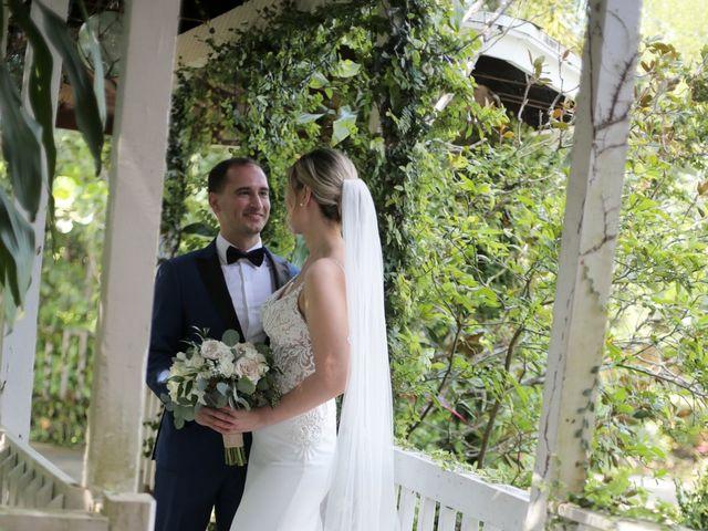 Roberto and Shelli's Wedding in Homestead, Florida 25