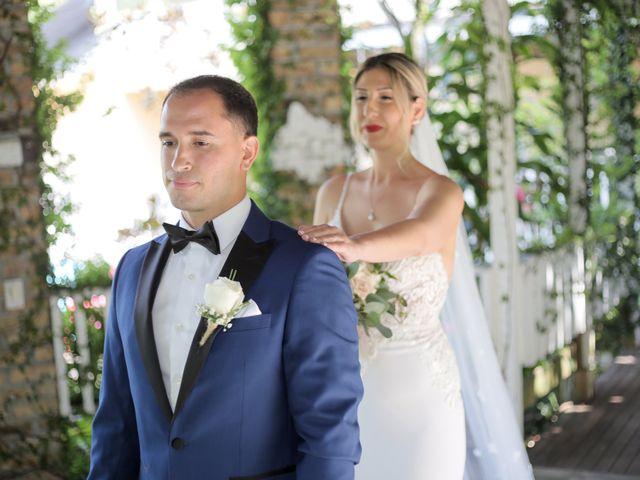 Roberto and Shelli's Wedding in Homestead, Florida 26