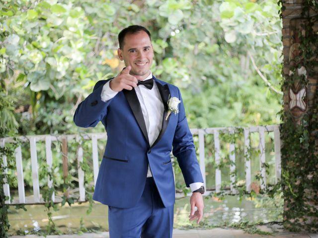 Roberto and Shelli's Wedding in Homestead, Florida 28