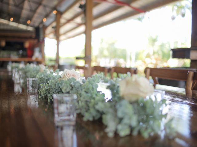 Roberto and Shelli's Wedding in Homestead, Florida 37