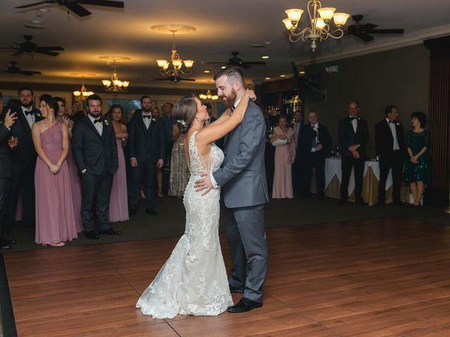Stephanie and Chris's Wedding in Charleston, South Carolina 24