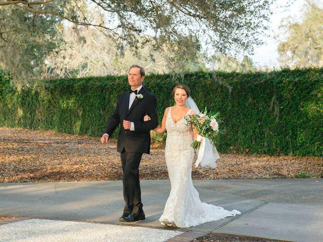 Stephanie and Chris's Wedding in Charleston, South Carolina 27