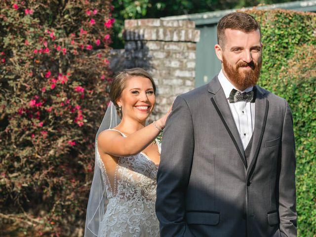 Stephanie and Chris's Wedding in Charleston, South Carolina 47