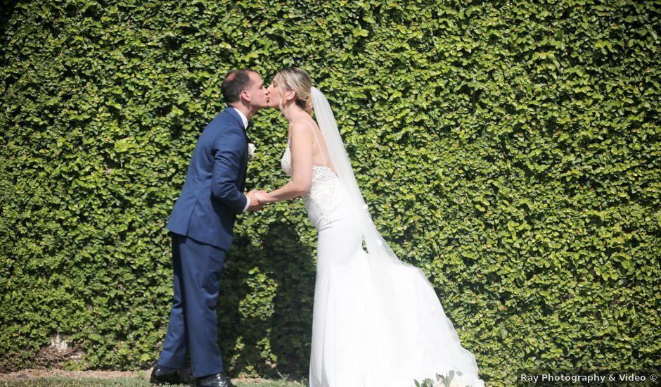 Roberto and Shelli's Wedding in Homestead, Florida