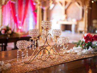 The wedding of Sweta and Kavilesh 3