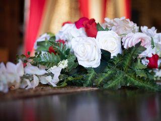 The wedding of Sweta and Kavilesh 2