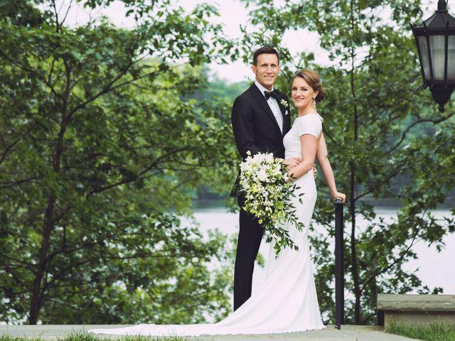 Tom and Natalia's Wedding in Waltham, Massachusetts 21