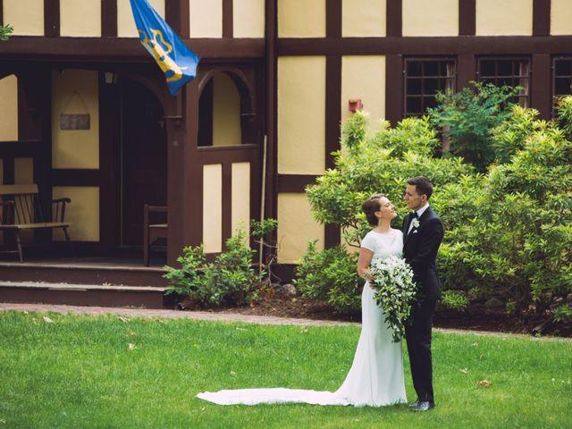 Tom and Natalia's Wedding in Waltham, Massachusetts 27