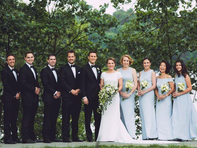 Tom and Natalia's Wedding in Waltham, Massachusetts 23