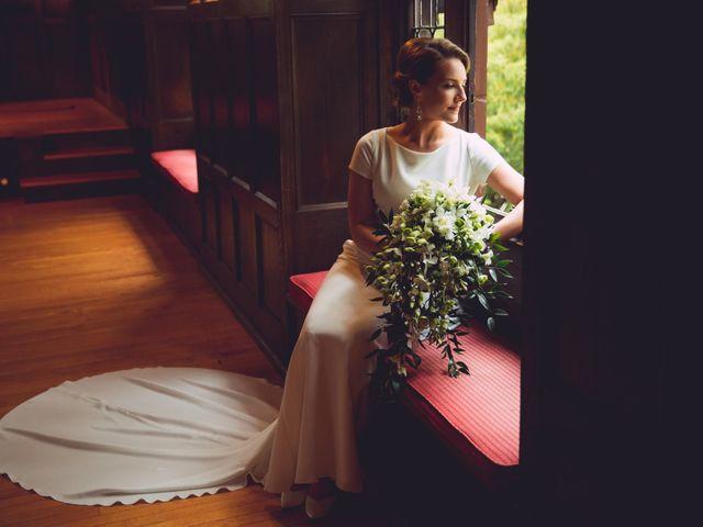 Tom and Natalia's Wedding in Waltham, Massachusetts 7