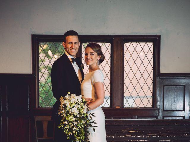 Tom and Natalia's Wedding in Waltham, Massachusetts 38