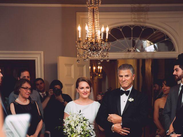 Tom and Natalia's Wedding in Waltham, Massachusetts 40