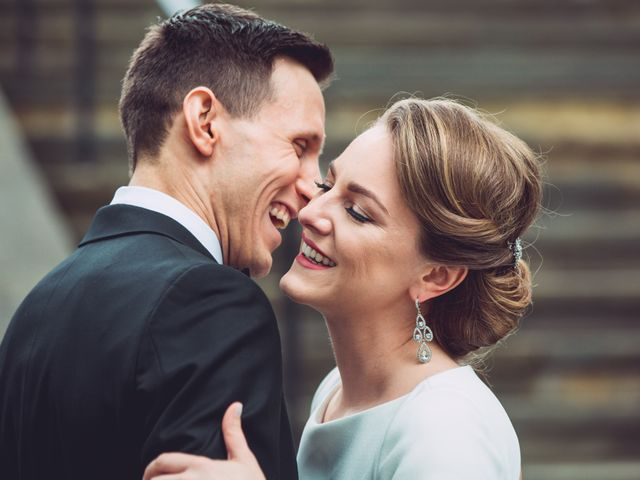 Tom and Natalia's Wedding in Waltham, Massachusetts 18