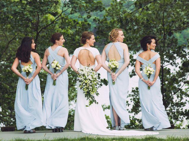 Tom and Natalia's Wedding in Waltham, Massachusetts 1