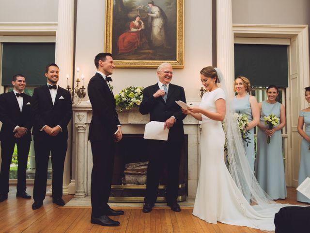 Tom and Natalia's Wedding in Waltham, Massachusetts 41