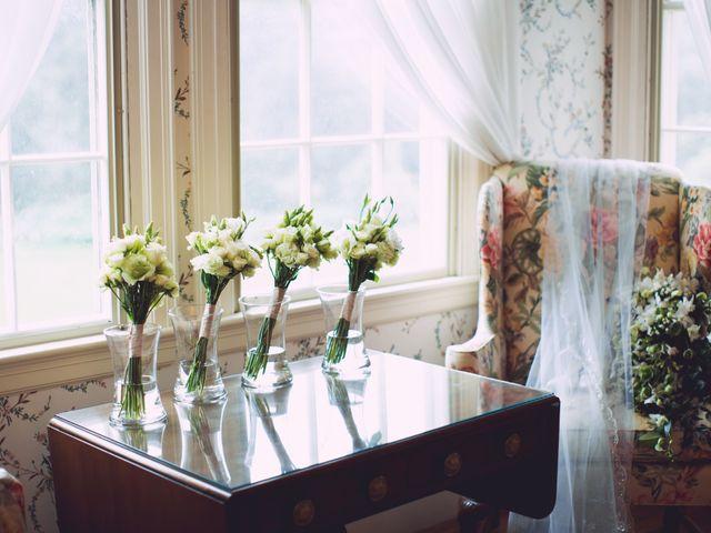 Tom and Natalia's Wedding in Waltham, Massachusetts 14